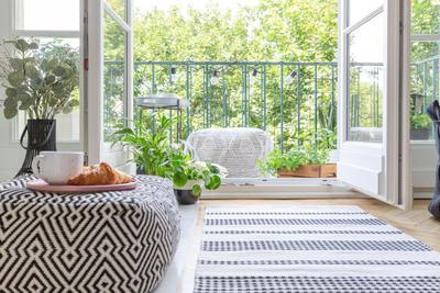 SIMPLE WELLNESS TIPS FOR A HEALTHIER & HAPPIER HOME